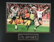 Gascoigne Fa Cup Magical Moments